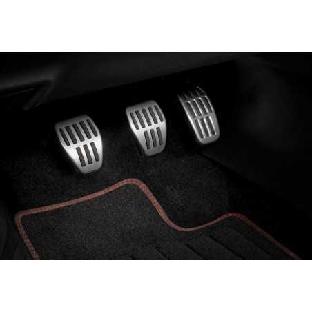 Tapis de sol textile Renault Sport  TAPIS RS DG TWI2