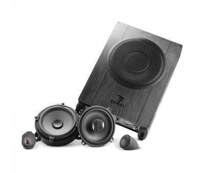 Pack haut-parleurs FOCAL Music Premium 4.1