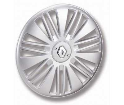 Barres de toit aluminium Renault Twingo 2