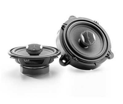 Haut-parleurs focal music drive