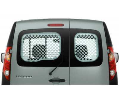 Grilles de protection de vitre latérale gauche