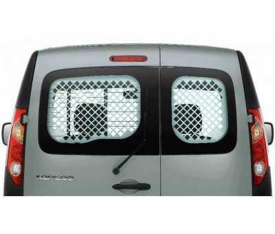 Grilles de protection de vitre portes battantes