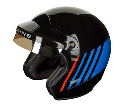 Casquette UE Alpine S