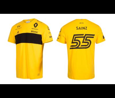 T Shirt55 JN Homme F1