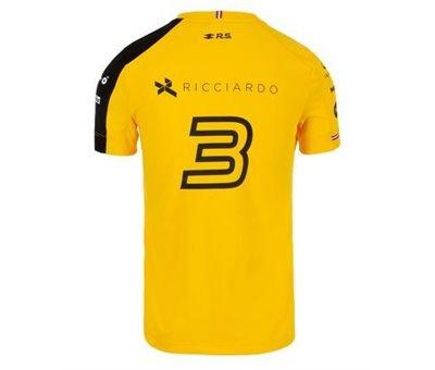 T Shirt 3 Femme F1