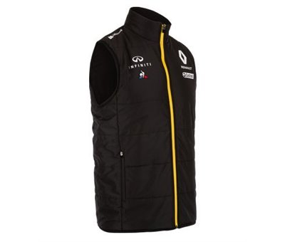 Bodywarmermer NR F1