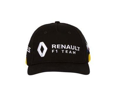Casquette F1 NR