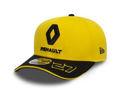 CAP F1