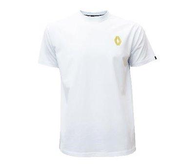 T Shirt Homme RNT Blanc