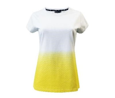 T Shirt Femme RNT Blanc