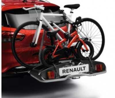 Tapis de sol textile Renault Clio 3