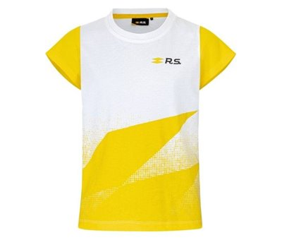 T Shirt FILLE RS