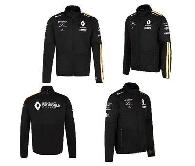 SfT Shirtl Mixte F1