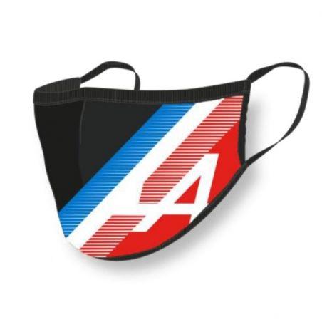 Masque Textile Alpine F1
