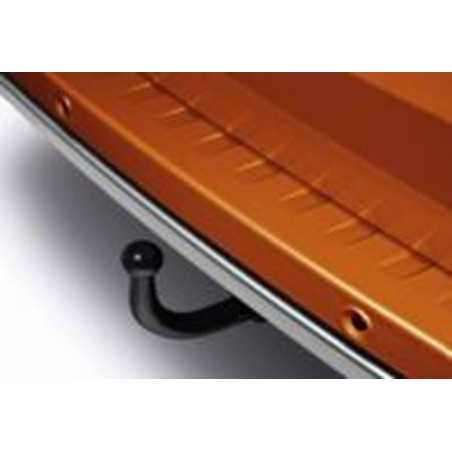 Tapis de sol textile expression  X85 PH2 EXPRESSION GRIS DAG