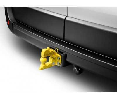 Faisceau d'attelage 7 Broches Renault Clio 4