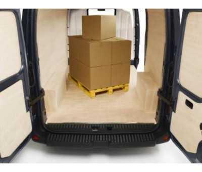 Protection de passages de roues standard