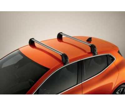 Barres de toit aluminium - QuickFix