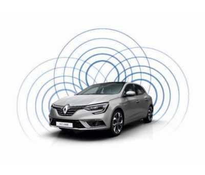 Attelage Standard Renault Master 3