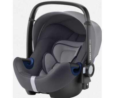 Siège enfant - BABY SAFE 2 I-SIZE -  Groupe 0+