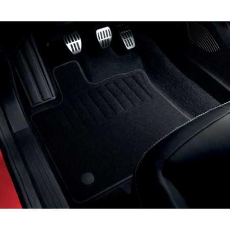 Enjoliveur Emotion 16 Pouce avec Logo Renault  ENJ ROUE 16P AVEC RENAULT
