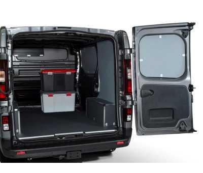 Aide au parking arrière Renault Twizy