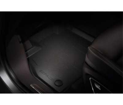 Housses de siège avant et arrière Aquila Evolution  AQUILA EVOL X61 VU HAUTEUR