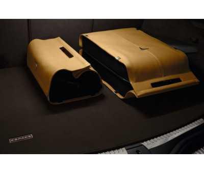 Housse de siège arrière CHIVASSO X61 VP ARR. CHIVASSO 1/3 2/3