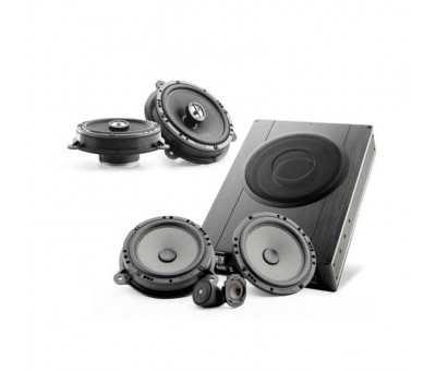 Pack haut-parleurs FOCAL Music Premium 6.1
