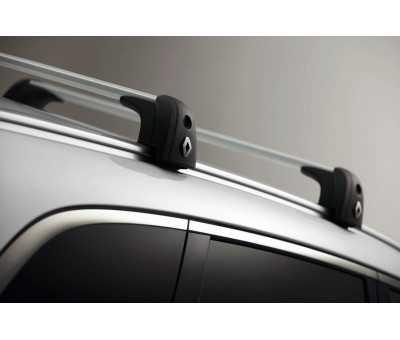 Galerie de toit acier (L 0) Renault Kangoo 2