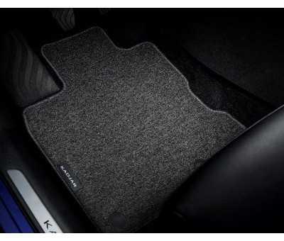 Tapis de sol textile - Confort