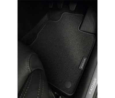 Tapis de sol textile - Confort Bose